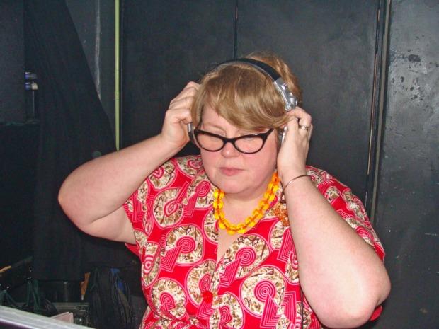DJ Red Helen